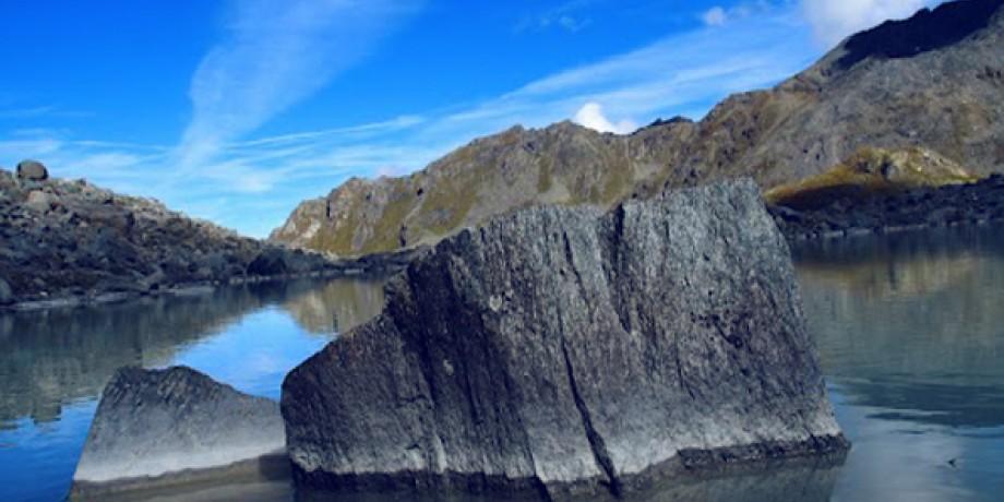 Lac du Grand Désert