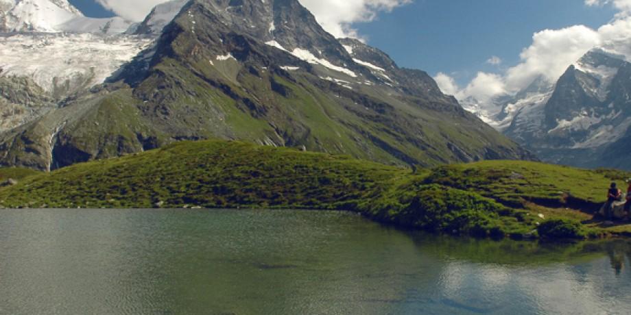Lac d'Arpitettaz