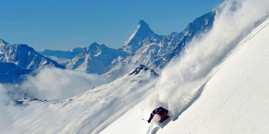 Domaine skiable de Blatten-Belalp