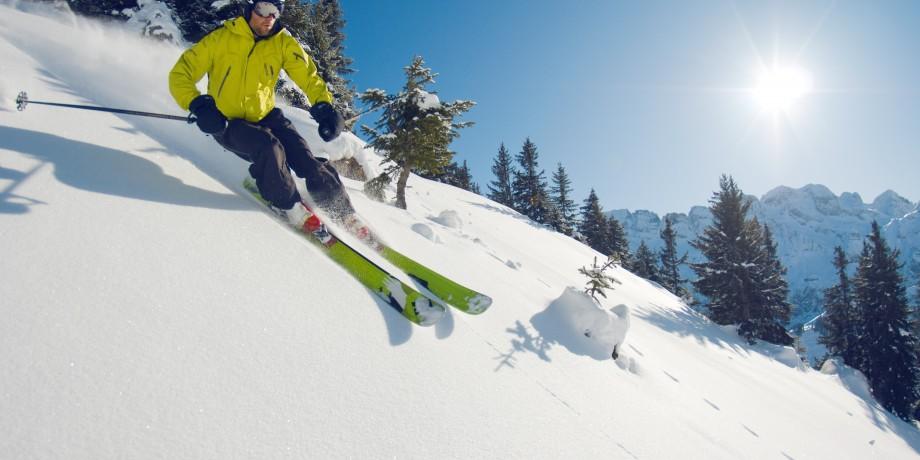 Domaine skiable de Champéry