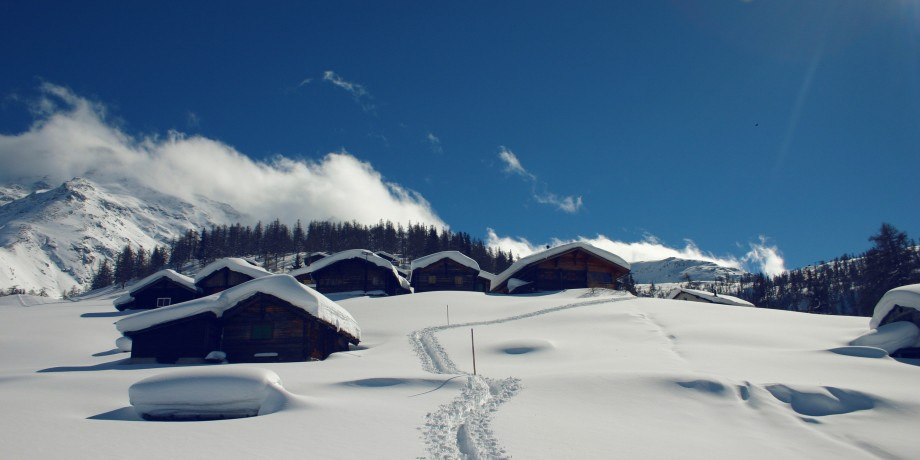 Domaine skiable de Rothwald