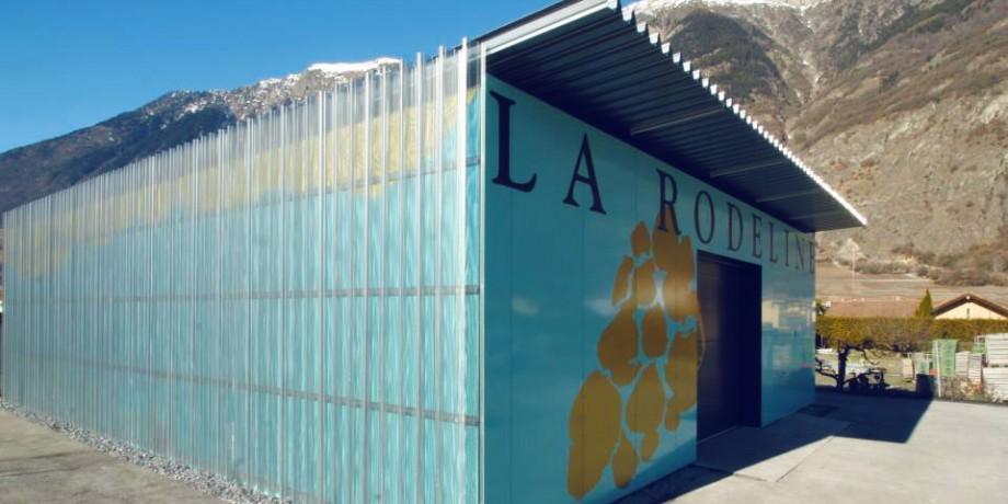 Weingut La Rodeline