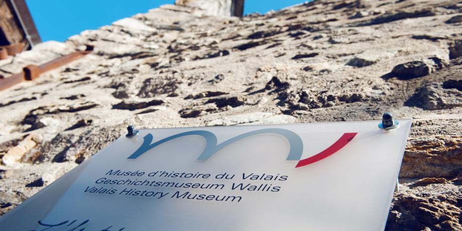 Museums Association of Valais