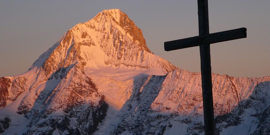 Lötschenpass, 2690 m