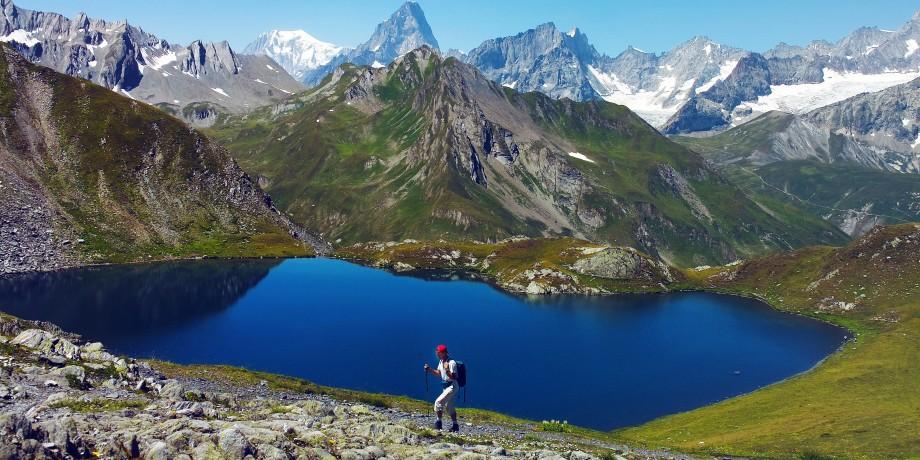 Mont-Blanc Tour
