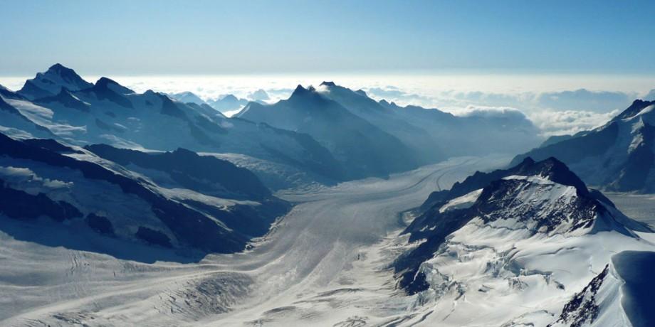 Jungfrau – Aletsch Tour