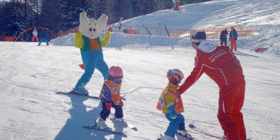 Swiss Snow Kids Village