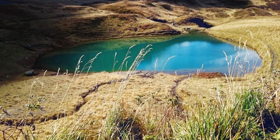 Lac d'Antème