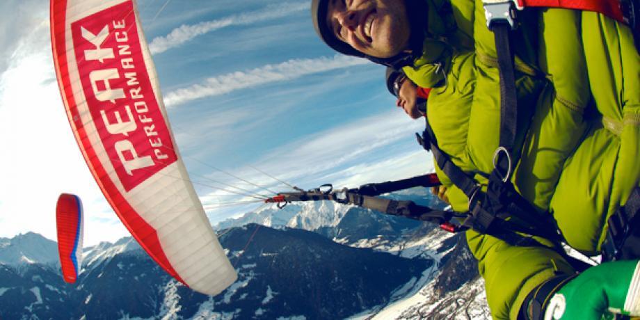 Verbier Summits