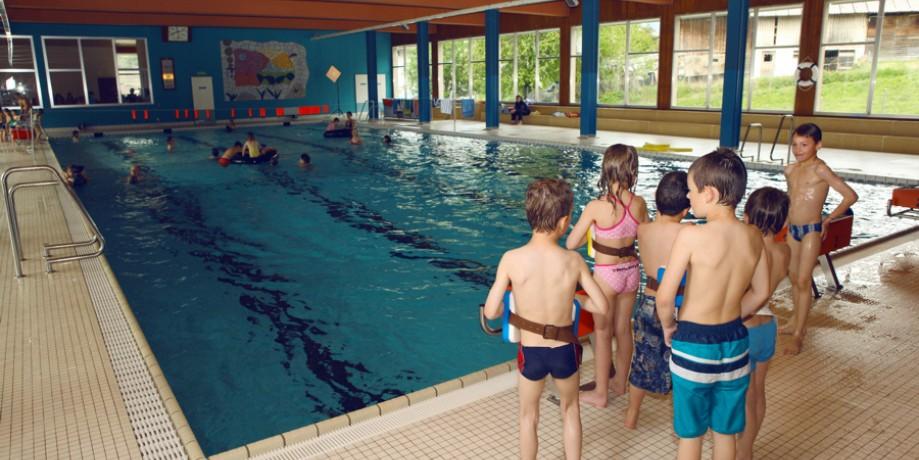 Gemeindeschwimmbad Grône