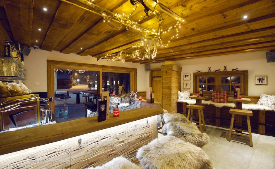 Harry's Ski Bar, Zermatt, Après-Ski, Valais, Wallis