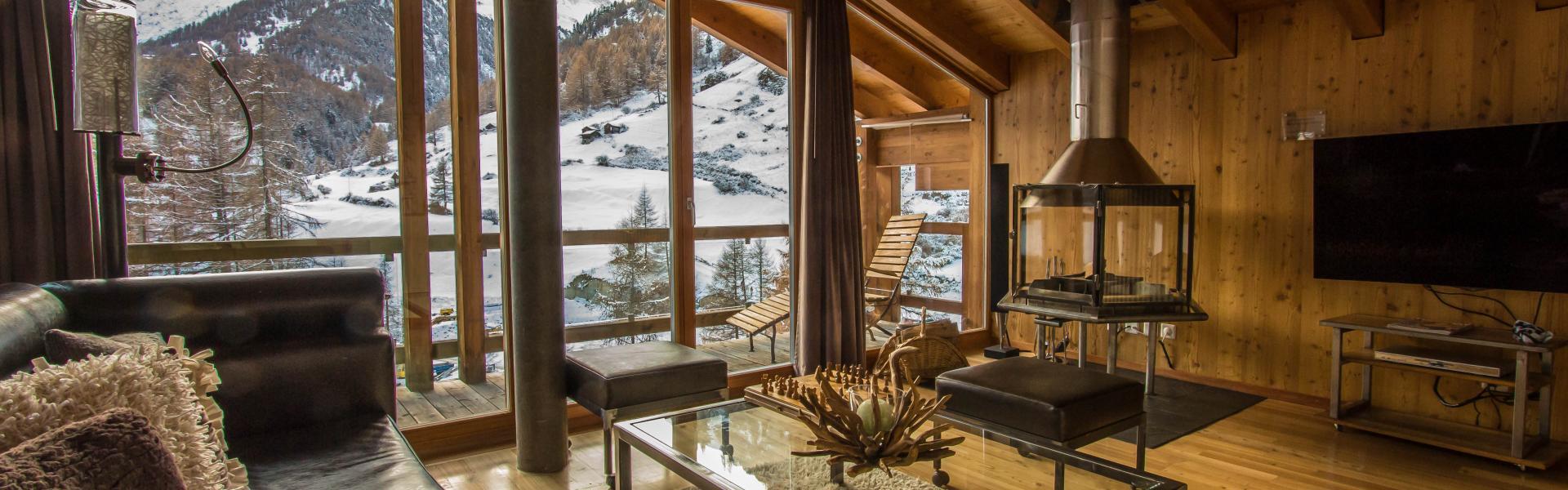 Skiing legend | Valais Switzerland