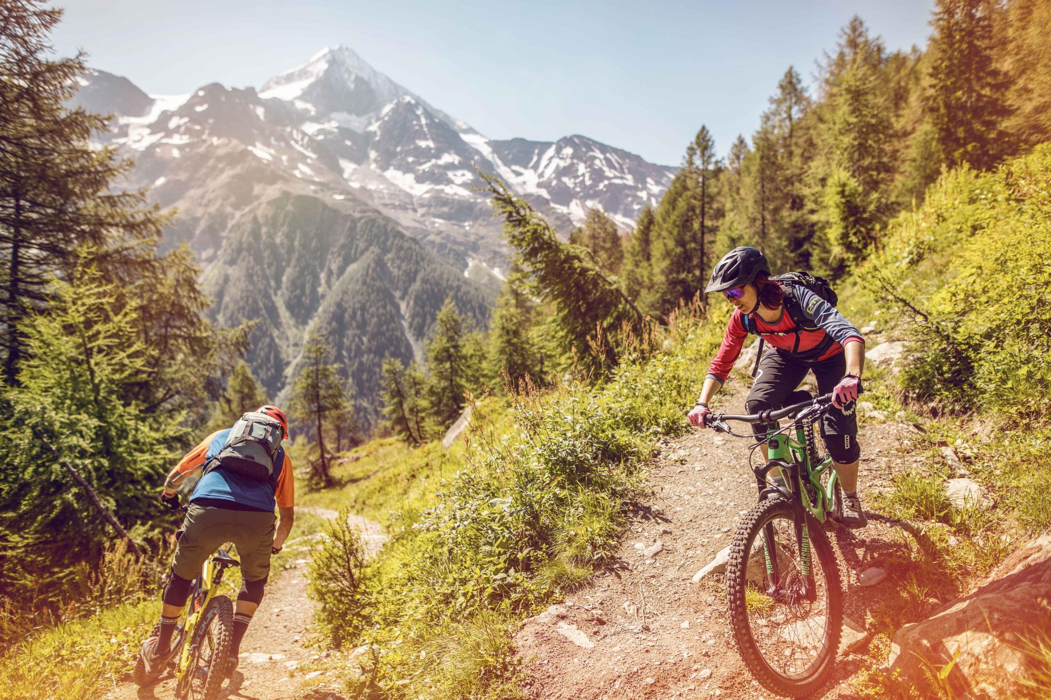Juin 2019 Valais Suisse