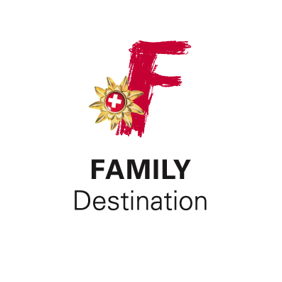 Label family destinations, family friendly holidays