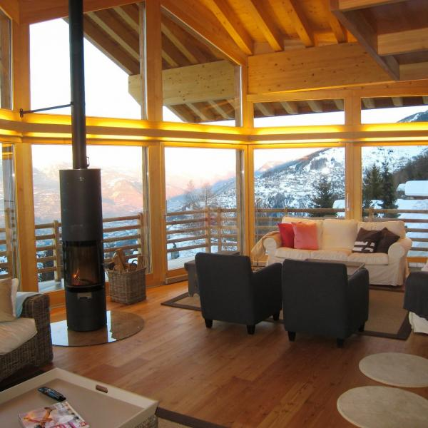 Holiday homes for families, Valais