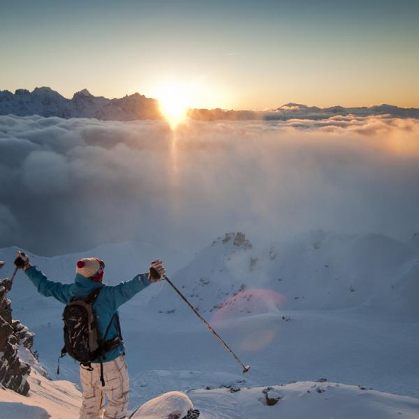 EPIC EUROPE is an integrated adventure travel operator based in the Alps that caters to the high-end experiential traveler, doing so in a socially, culturally, and environmentally responsible manner, Valais