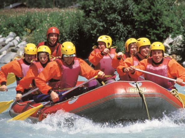 Garbely Adventure has the adequate ideas and the know-how to allow you having a memorable experience, Valais