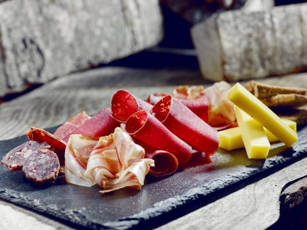 Walliser teller wallis schweiz - Cours de cuisine valais ...