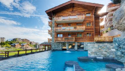 Hotel in Nendaz, wellness, well-being, seminars, conference, incentive, Valais, Swiss, Switzerland