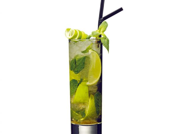 Williamine Mojito, Morand, Vallese