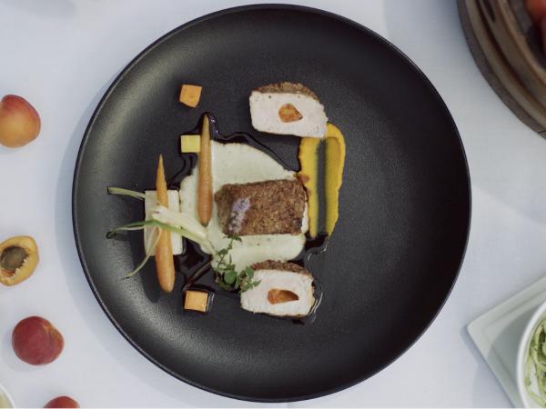 Filet de porc aux abricots du Valais, Recettes, Valais, Suisse