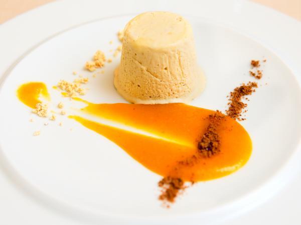 parfait, wallis, aprikosen, abricotine