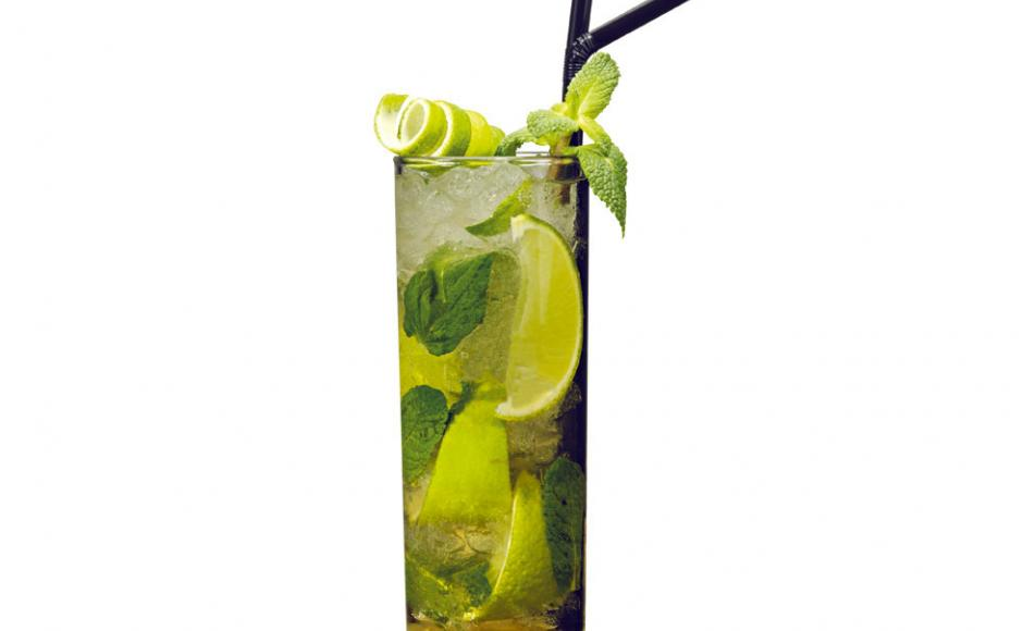 Williamine Mojito