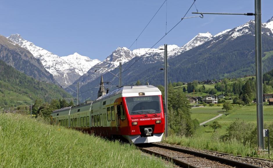 Die besten Walliser Events des Jahres | Wallis Schweiz